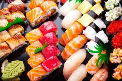 sushi japonés 2